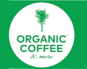 Logo Organic Coffee