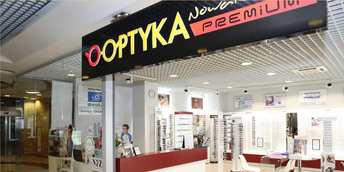 Nowakowscy Optyka Premium: -10% na okulary korekcyjne 30.09.2020