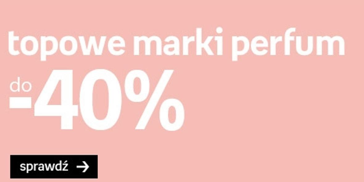 Empik: Do -40% na topowe marki perfum 14.09.2021
