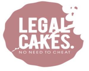 Legal Cakes