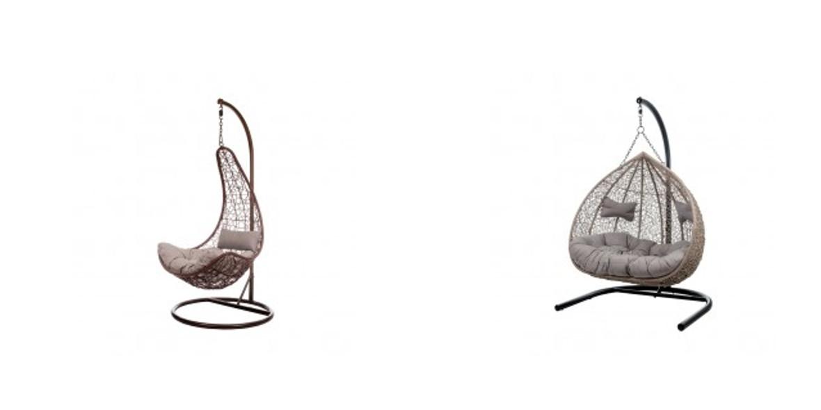 Oryginalne fotele wiszące