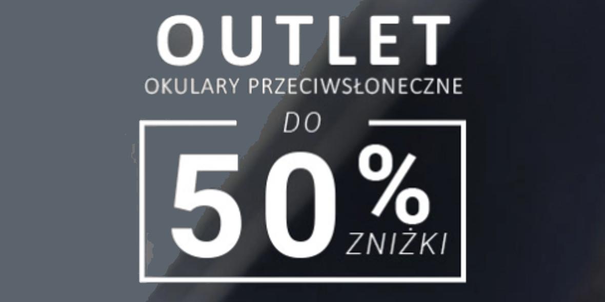 Alensa.pl: Do -50% na okulary przeciwsłoneczne w outlet