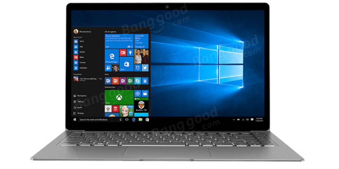 na CHUWI LapBook 14.1 Air