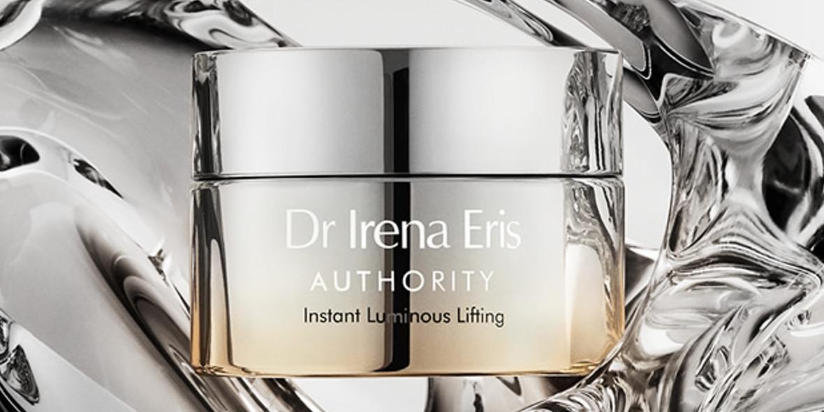 Kosmetyczny Instytut Dr Irena Eris: -10% na produkty w  Galerii Mokotów