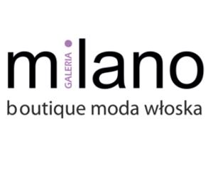 Logo Galeria Milano