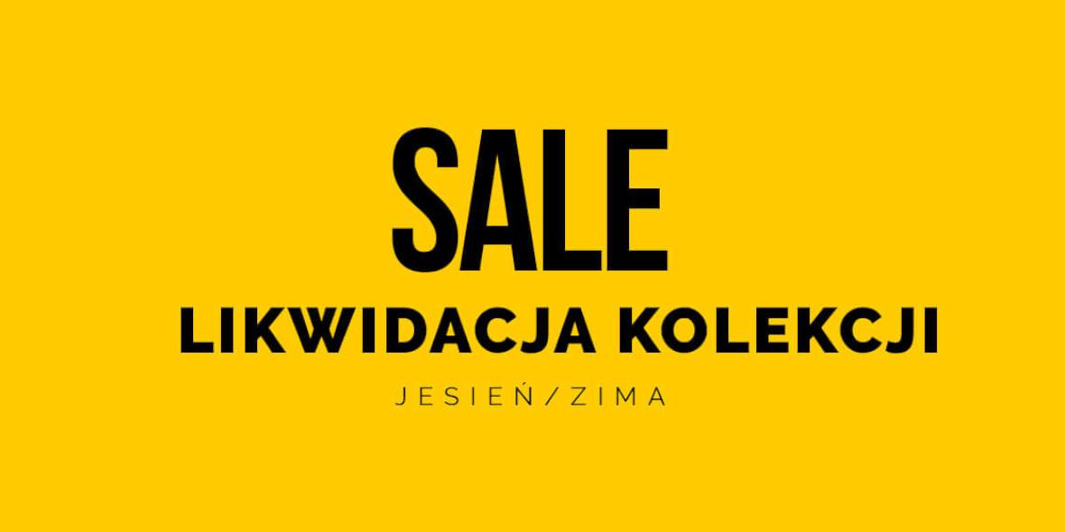 moodo.pl: Do -80% na likwidacji kolekcji 26.03.2021