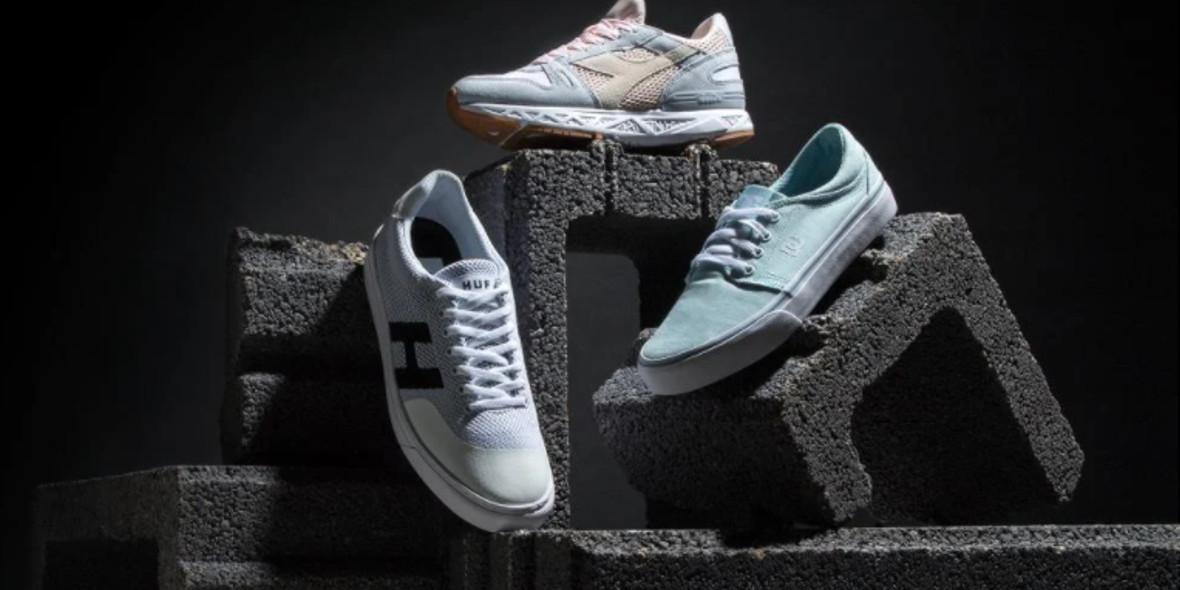Zalando Lounge: Do -75% na sneakersy miejskie 15.04.2021