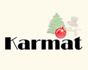 Logo Karmat Home