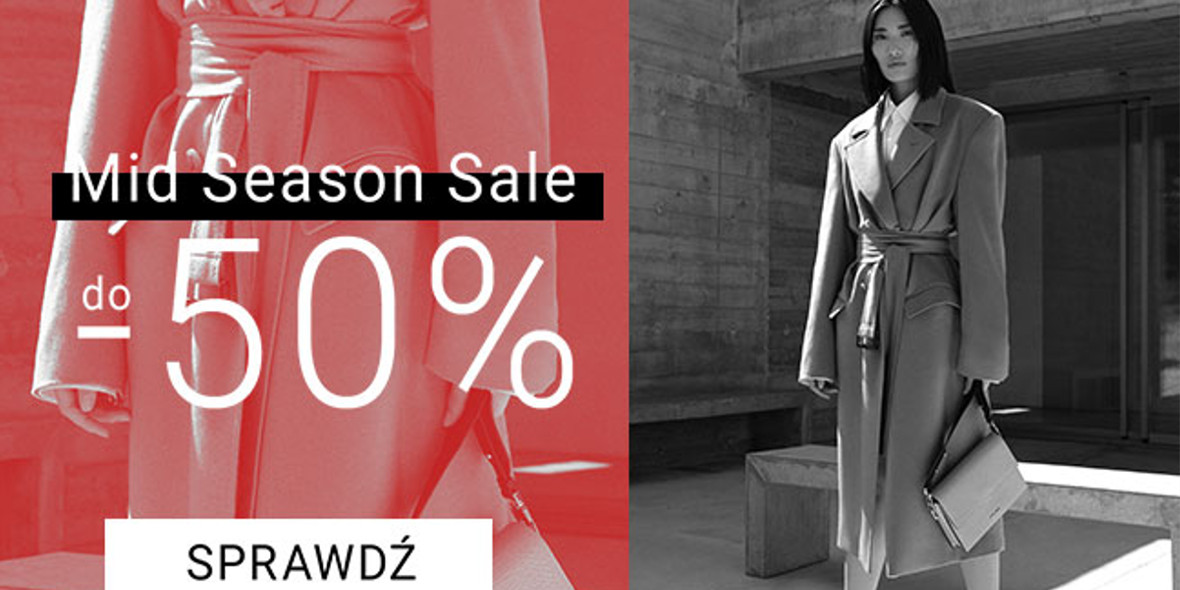 Gino Rossi: Do -50% Mid Season Sale 01.01.0001