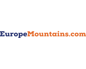 Logo Europe Mountains.com