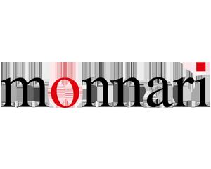Logo Monnari