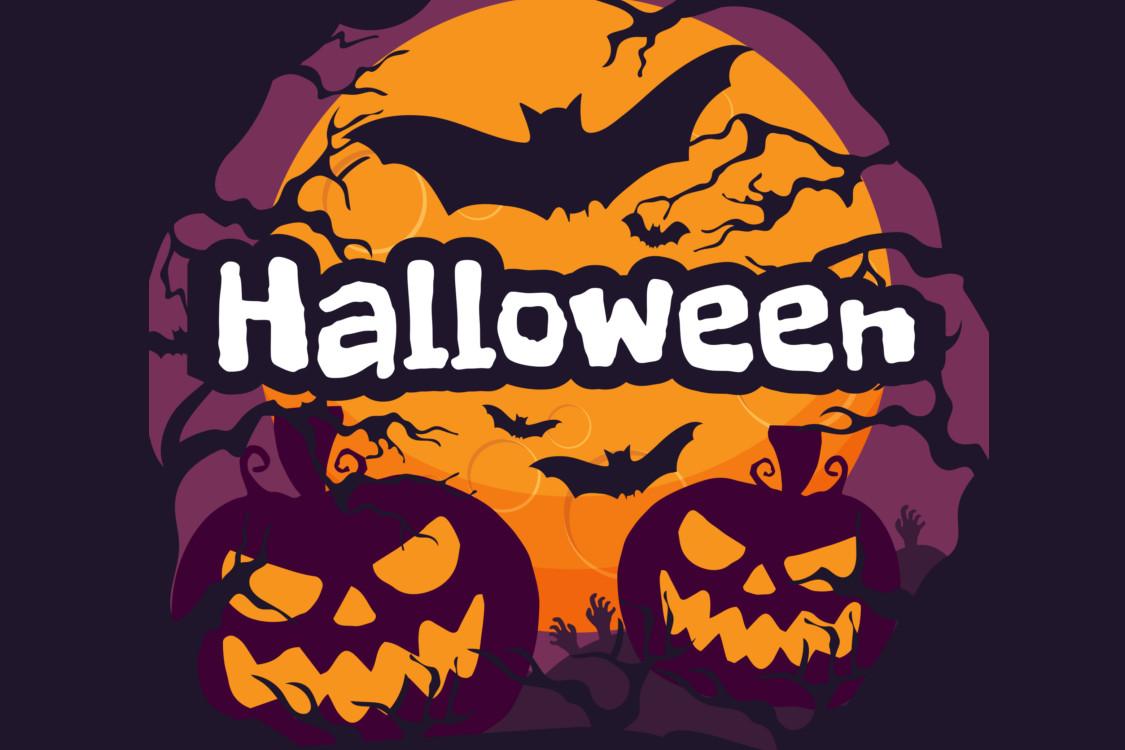 : Od 5 zł za kolekcję na Halloween