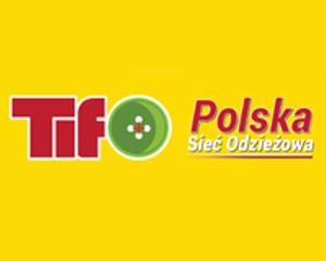 Logo Tifo