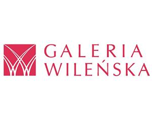Logo Galeria Wileńska