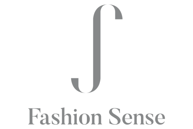 Logo Fashion Sense