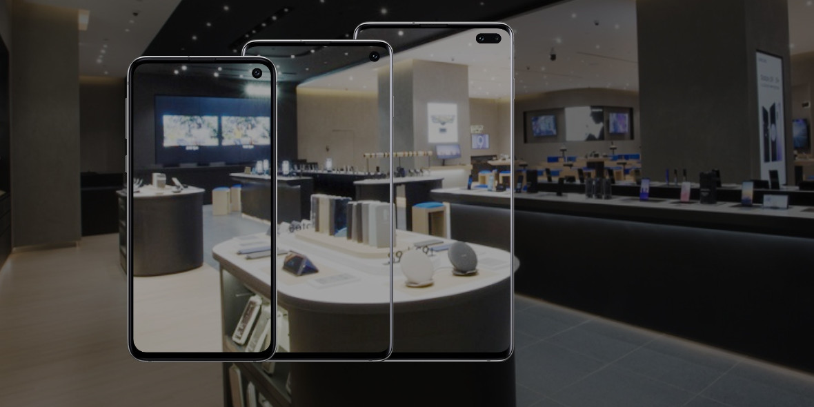 Samsung Brand Store: -20% na teleakcesoria 13.06.2019