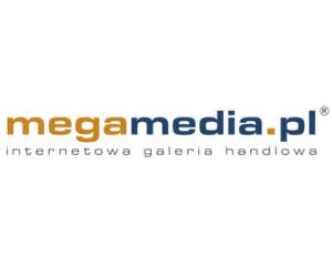 Logo MegaMedia