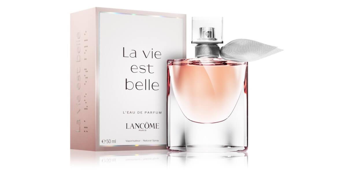 na wodę perfumowaną Lancome La Vie Est Belle