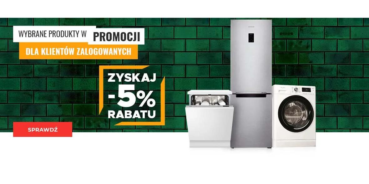NEO24: Kod: -5% na wybrane produkty 17.09.2021