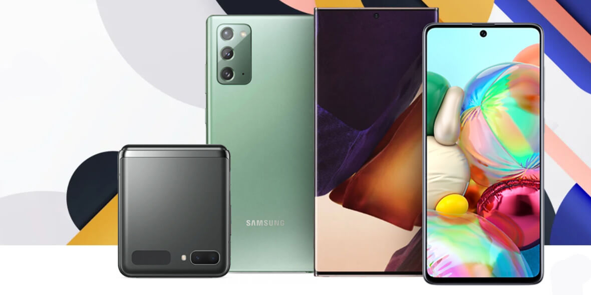 X-Kom.pl: Do 600 zł zwrotu przy zakupie Samsung Galaxy