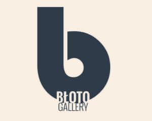 Logo Błoto Gallery