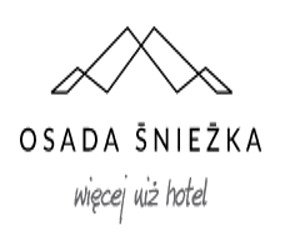 Logo Osada Śnieżka