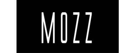 Logo MOZZ