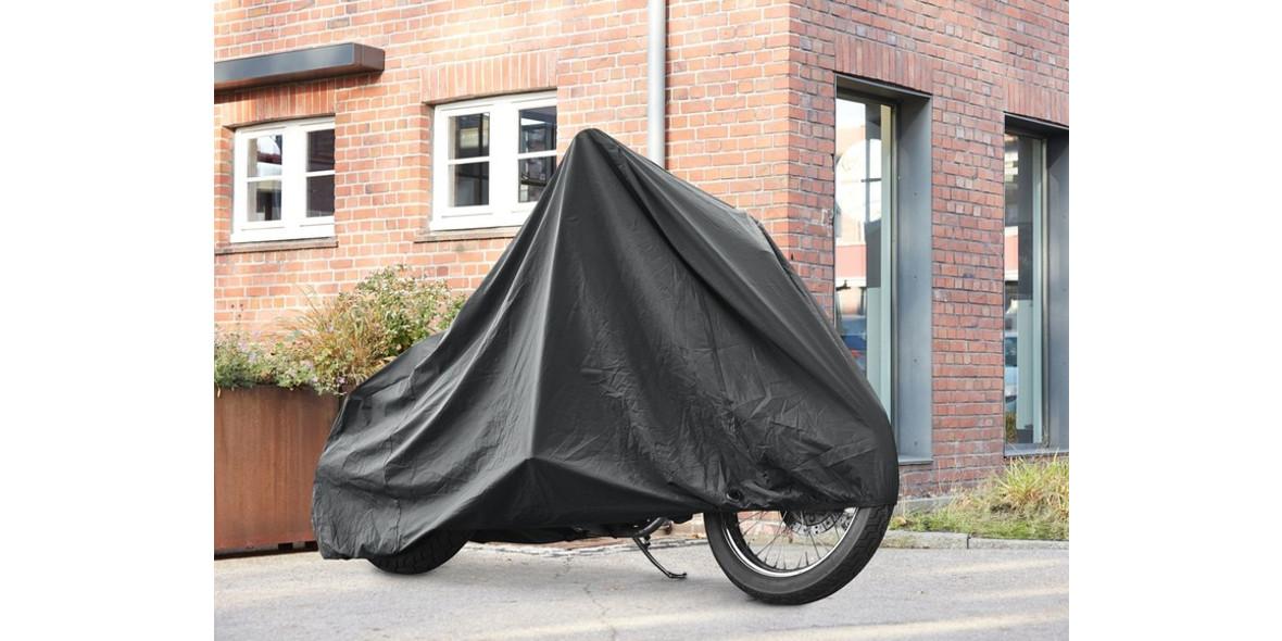 Pokrowiec na motocykl