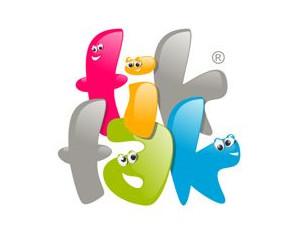 Logo Tik-Tak
