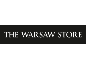 Logo The Warsaw Store