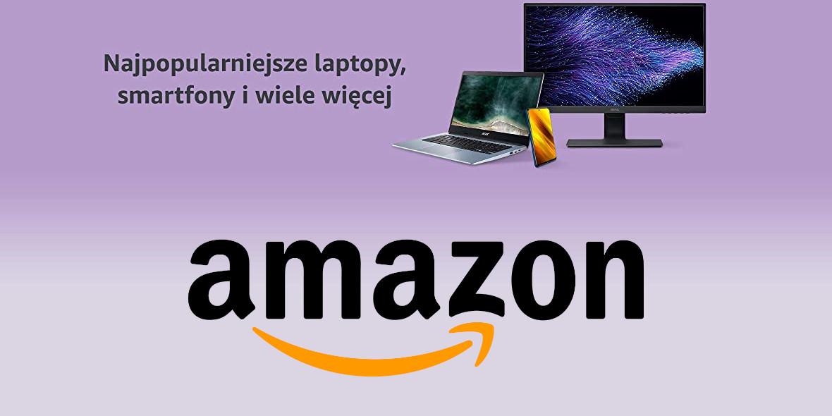 Amazon: Elektronika na Amazon