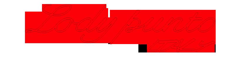 Logo Lody Punto