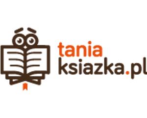 Logo TaniaKsiazka.pl