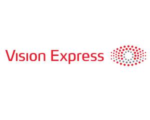 Logo Vision Express