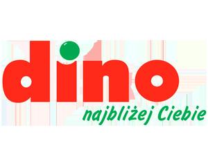 Logo Dino