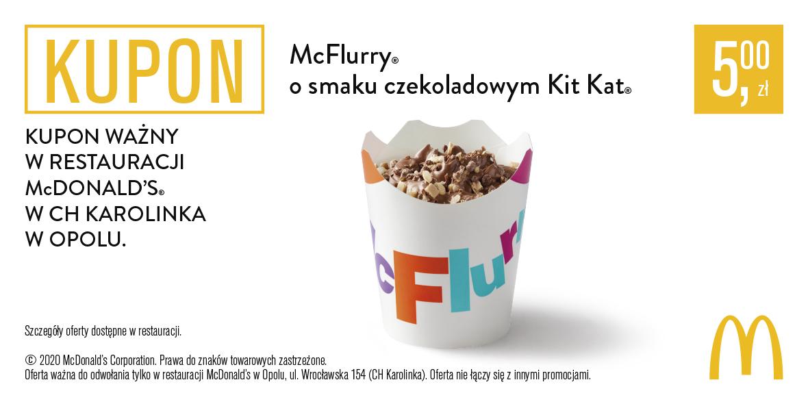 za McFlurry®