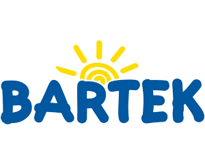 Logo Bartek