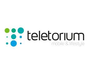 Logo Teletorium