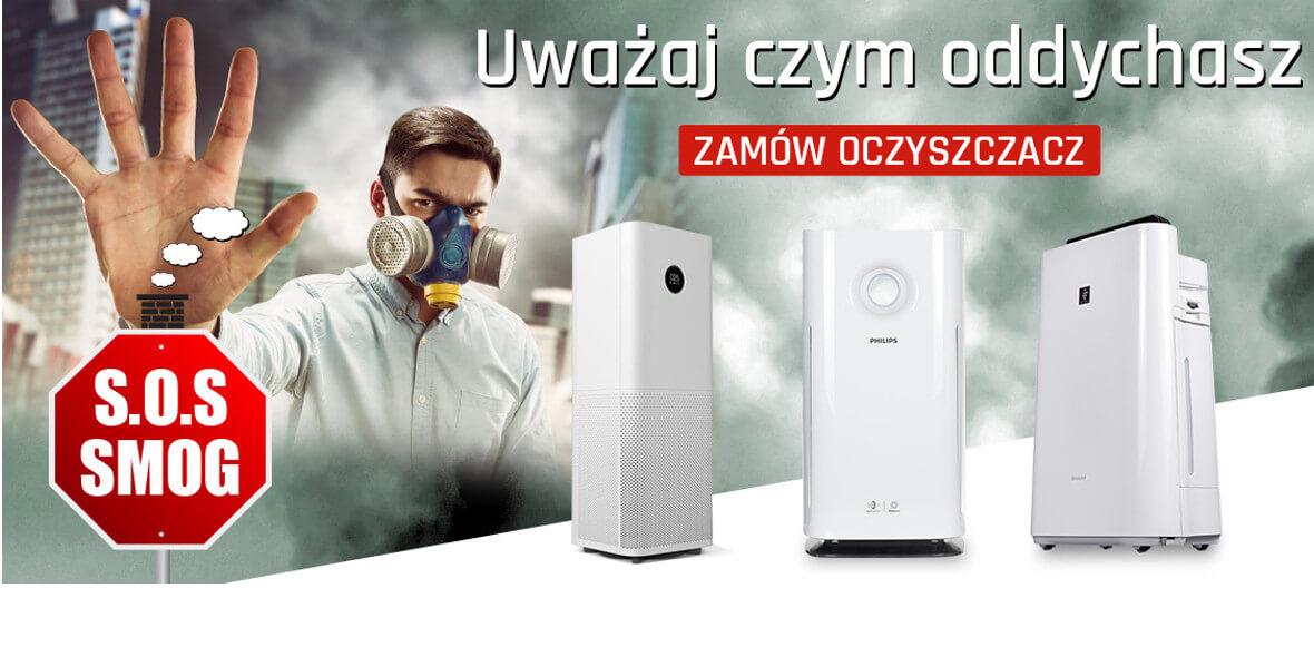 za oczyszczacze powietrza