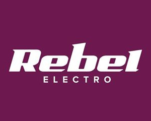 Logo Rebel Electro