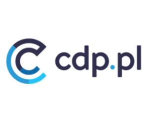 Logo cdp.pl