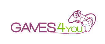 Logo GAMES 4 YOU
