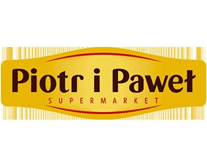 Logo Piotr i Paweł