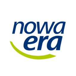 Logo Nowa Era