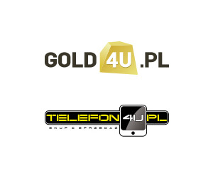 Logo Gold4U-Telefon4U