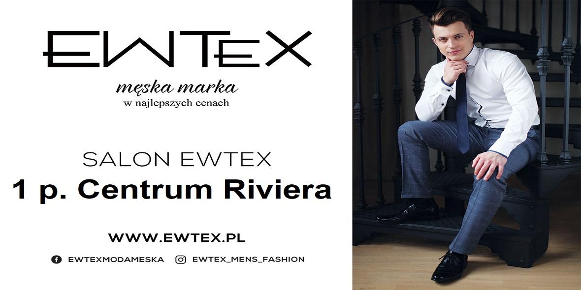 Ewtex: -10% na wszystkie nieprzecenione produkty 22.08.2019