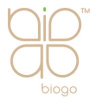Logo Biogo