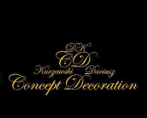 Logo Concept Decoration
