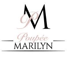 Logo PoupeeMARILYN