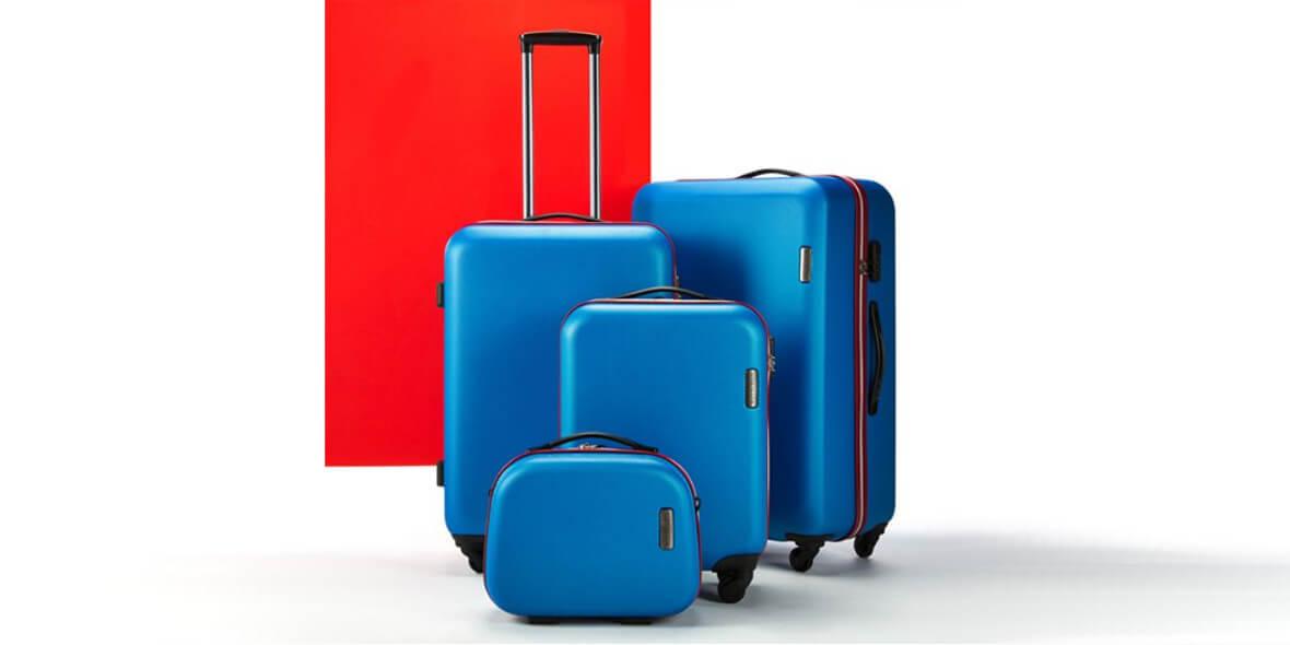 Wittchen Travel: -10% na cały nieprzeceniony asortyment